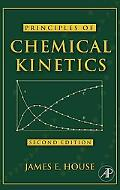 Principles of Chemical Kinetics