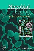 Microbial Ecology An Evolutionary Approach