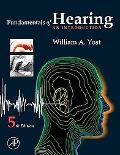 Fundamentals of Hearing: An Introduction, 5th Edition