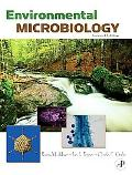 Environmental Microbiology, Second Edition