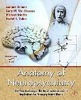 Anatomy of Neuropsychiatric Disorders