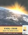 VHDL 2007