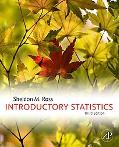 Introductory Statistics, Third Edition