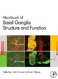 Handbook of Basal Ganglia Structure and Function, Volume 20 (Handbook of Behavioral Neurosci...