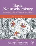 Siegel's Basic Neurochemistry, Eighth Edition: Principles of Cellular and Molecular Neurobiology