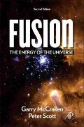 Fusion : The Energy of the Universe