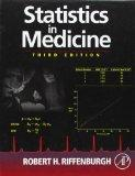 Statistics in Medicine, Third Edition