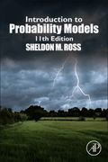 Introduction to Probability Models, Eleventh Edition