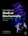 Essentials of Medical Biochemistry : With Clinical Cases