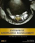 Enterprise Knowledge Management The Data Quality Approach