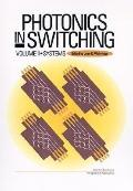 Photonics in Switching Systems