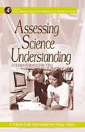 Assessing Science Understanding A Human Constructivist View