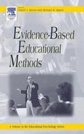 Evidence-Based Educational Methods