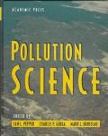 Pollution Science