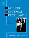 Methods and Materials of Demography