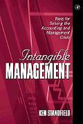 Intangible Management Tools for Solving the Accounting and Management Crisis