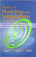 Theory of Modeling and Simulation Integrating Discrete Event and Continuous Complex Dynamic Systems