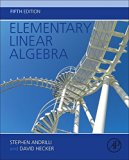 Elementary Linear Algebra, Fifth Edition