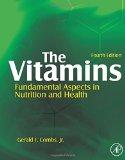The Vitamins, Fourth Edition
