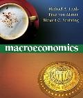 Macroeconomics Themes of the Times Homework Edition and Booklet and MyEconLab Student Access...