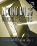 Economics Principles and Tools