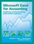 Microsoft Excel for Accounting: Auditing and AIS