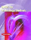 Optics for Technology Students