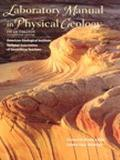 Lab.man.in Phys.geology-w/9 Models+cd