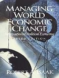 Managing World Economic Change International Political Economy