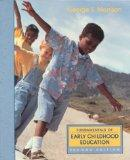Fundamentals of Early Childhood Education (2nd Edition)