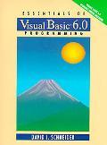 Essentials of Visual Basic 6.0 Programming