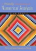 Friendly Introduction to Numerical Methods