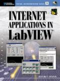 Internet Applications in Lab View-w/cd