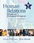 Human Relations Personal and Professional Development