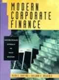 Modern Corporate Finance A Multidisciplinary Approach to Value Creation