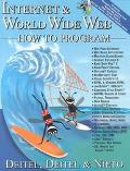 Internet+world Wide Web-w/cd