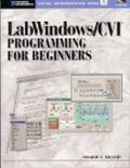 Labwindows/cvi Prog.f/beginners-w/cd