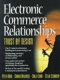 Electronic Commerce Relationships