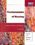 Fundamentals of Nursing: Concepts and Procedures Checklist Pack
