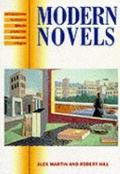 Modern Novels Introductions to Modern English Literature for Students of English