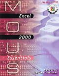 Mous Essentials Excel 2000