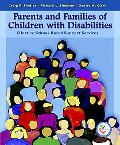 Parents And Families of Children W