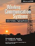 Wireless Communication Systems Advanced Techniques for Signal Reception
