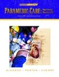 Paramedic Care Principles and Practice Medical Emergencies