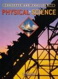 Concepts and Challenges of Physical Science