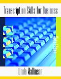 Transcription Skills for Business