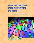 Practical Business Math An Applications Approach