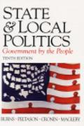 State and Local Politics Government by the People