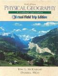 Physical Geog.-w/1 Cd:virtual Field Trp