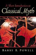 Short Introduction to Classical Myth